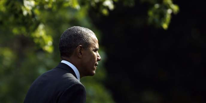 La Chambre des représentants américaine, dominée par le parti républicain, a autorisé mercredi des poursuites pour « abus de pouvoir » à l'encontre du président.