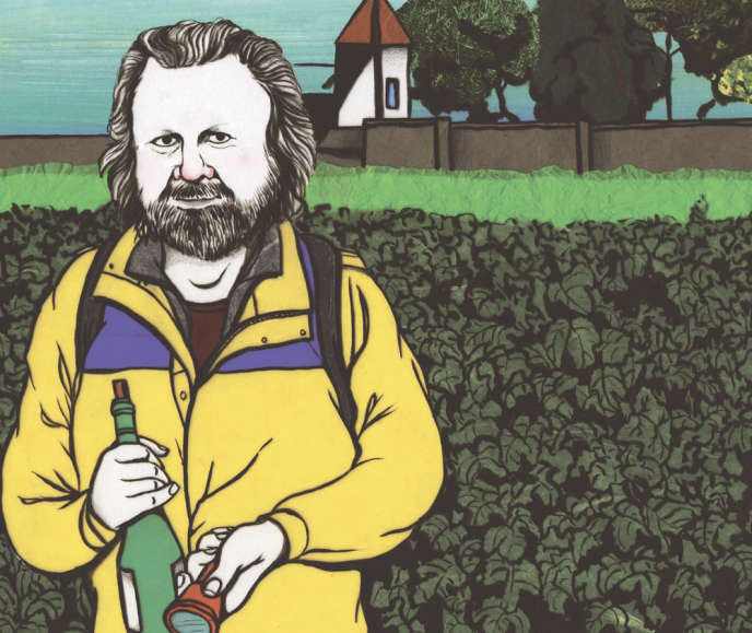 Loin de son Ecosse natale, l'écrivain Peter May a donné vie à son clone, Enzo McLeod.