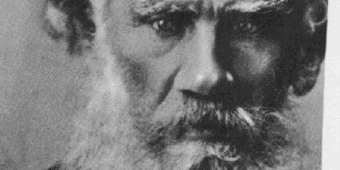 Lev Tolstoï (1828-1910).