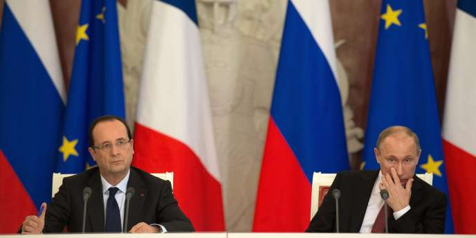 Les sanctions américaines prises à l'encontre de certaines sociétés russes interdisent aux compagnies nationales de faire affaire avec celles-ci.