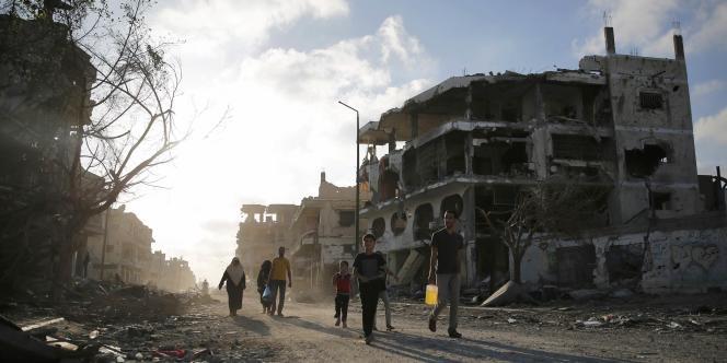 Alors que le cessez-le-feu à Gaza entre le 7août dans son troisième et dernier jour, la suite des opérations reste incertaine.