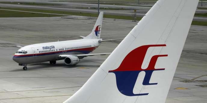 2014 aura été une année noire pour l'aviation civile malaisienne.