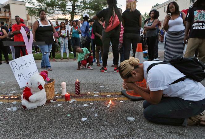 L'homme de 18ans a été tué par un officier de police.
