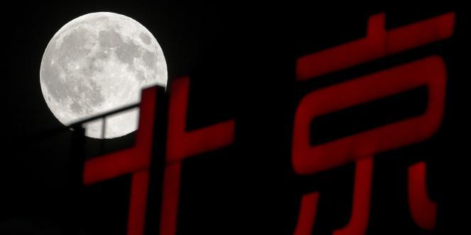 Pour la première fois, Pékin va placer une sonde en orbite autour de la Lune.