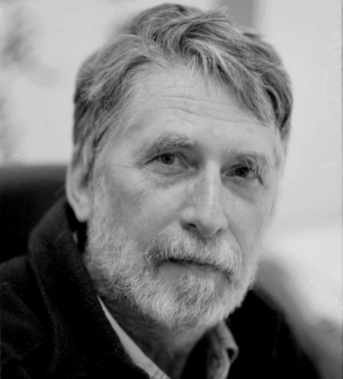 Simon Leys, en 1998.