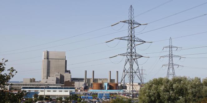 Un arrêt de huit semaines a été décidé après une défaillance technique sur les chaudières des centrales de Heysham (photo) et de Hartlepool, en Grande-Bretagne.