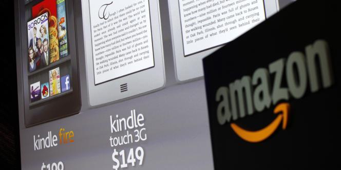 Le chiffre d'affaires d'Amazon progresse de 29 % en moyenne chaque année depuis dix ans mais la société affiche une marge nette moyenne de seulement 2 % sur la période.