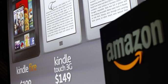 Tout Comprendre Du Conflit Entre Amazon Et L Industrie Du Livre