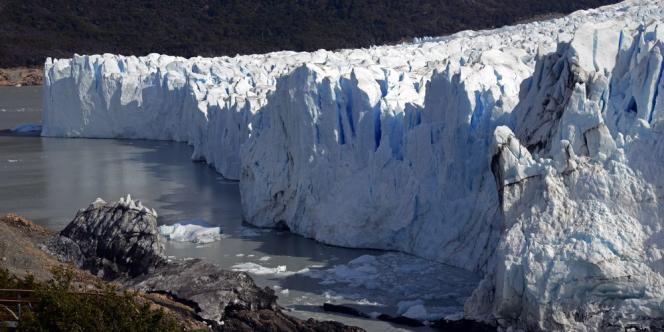 Une étude publiée jeudi impute à l'homme plus de deux tiers de la fonte des glaces depuis vingt-cinq ans, contre un quart seulement sur la période 1851-1990.
