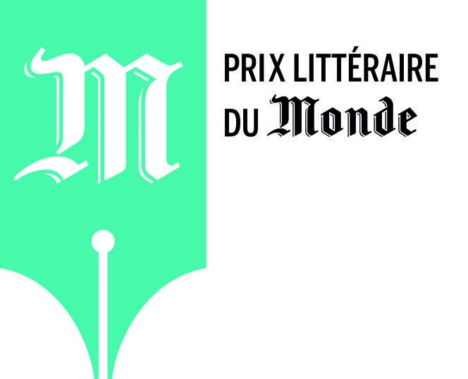 Le logo du prix littéraire du
