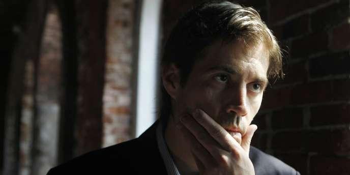Le journaliste James Foley avait été enlevé en novembre 2012 dans le nord-ouest de la Syrie.