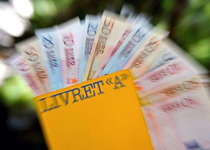 Le taux du Livret A doit être maintenu à 0,75 % jusqu'à août 2017.