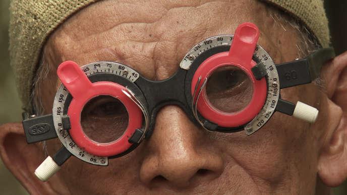 Une image du film documentaire de Joshua Oppenheimer,