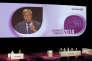 Intervention de Vincent Bolloré lors de l'assemblée générale des actionnaires de Vivendi, le 24 juin 2014.