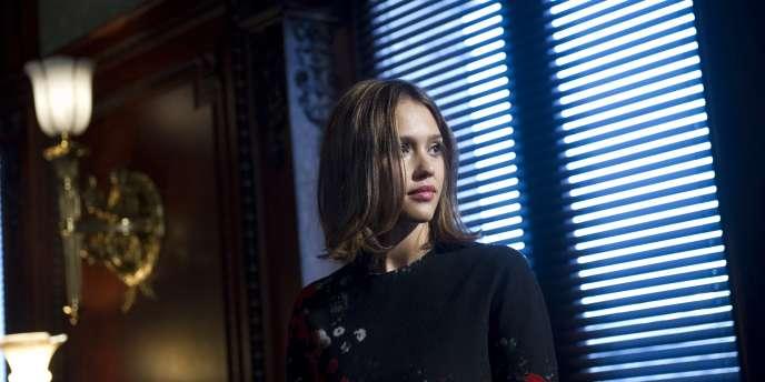 Jessica Alba a créé sa société en 2011, et vient de boucler une levée de fonds de 70 millions de dollars.