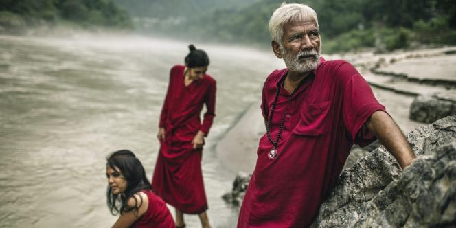 Swami Prem Chaitanya était l'héritier d'une famille prospère  du nord de l'Inde. Il a trouvé le salut dans la méditation.