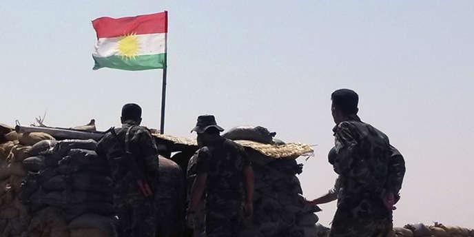 Il s'agit d'une rare victoire pour l'armée irakienne qui, appuyée par des miliciens, a réussi à briser le siège de la ville chiite d'Amerli tenue depuis le 18 juin par les djihadistes de l'Etat islamique (EI).