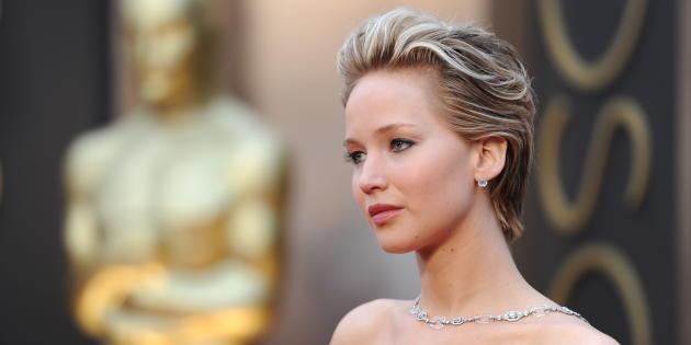 Des clichés volés de l'actrice Jennifer Lawrence ont été diffusés dimanche31août sur le Web.