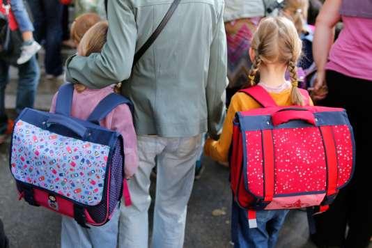 Selon une enquête de Santé publique France, publiée à la fin de mai, 1173petites filles ont été touchées par an entre 2011 et 2013.