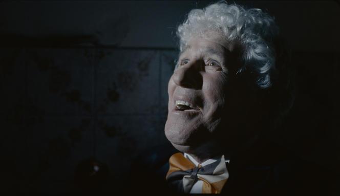 Ninetto Davoli dans le film d'Abel Ferrara,