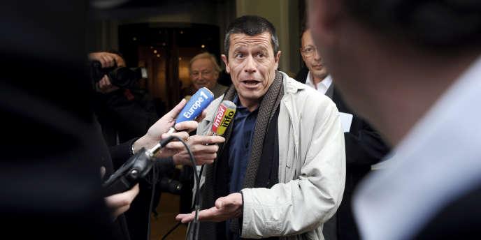 Emmanuel Carrère ne fait pas partie de la première sélection du Goncourt 2014.