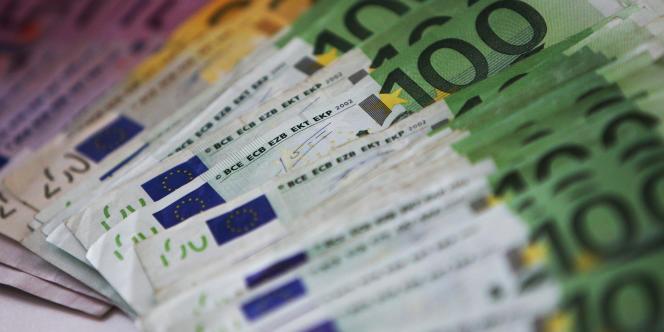 Mario Draghi, le président de l'institution de Francfort, a annoncé une nouvelle baisse des taux et des achats de créances titrisées.