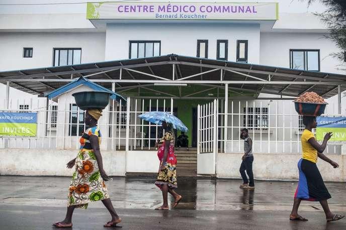 """Résultat de recherche d'images pour """"hopital kouchner conakry"""""""