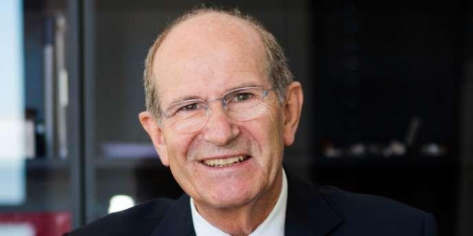 Alim-Louis Benabid a été récompensé pour ses travaux sur la maladie de Parkinson.