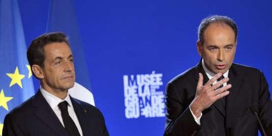 Entendu par les enquêteurs sur le système de fausses factures lors de la campagne présidentielle, l'ex-président de l'UMP assure qu'il ne connaissait pas la situation budgétaire.