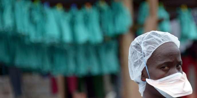 Ebola : pourquoi les Etats-Unis concentrent leurs efforts sur le Liberia