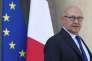 L'ancien ministre des l'économie et des finances, Michel Sapin.