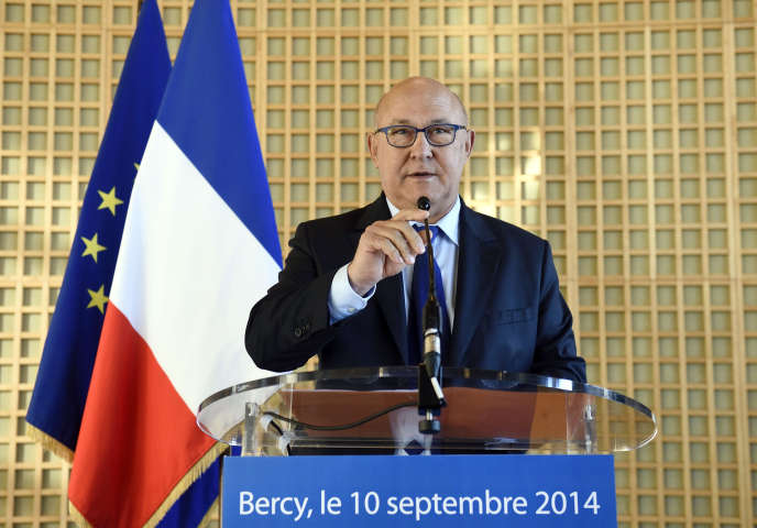 Michel Sapin a reconnu qu'aucun des objectifs réaffirmés en juin ne sera tenu, mercredi 10 septembre, à Bercy.