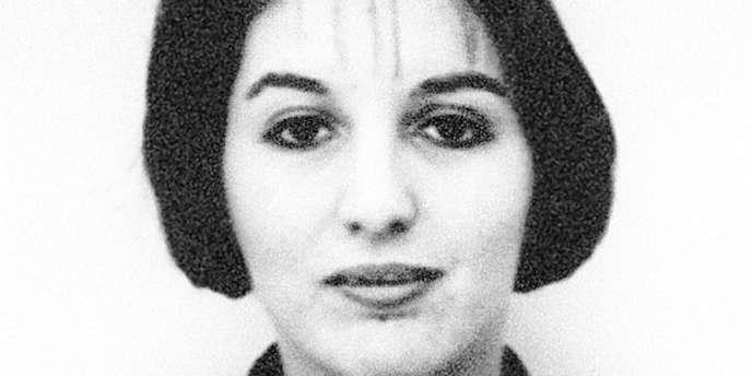 Christelle Blétry, tuée de 123coups de couteau en 1996 à Blanzy (Saône-et-Loire).