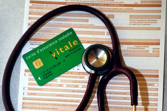 Pour 14% des étudiants, se rendre chez un médecin coûte trop cher. Ce chiffre monte même à 20% pour les étudiants franciliens, selon le sondage OpinionWay-Smerep publié le 21 juin 2016.