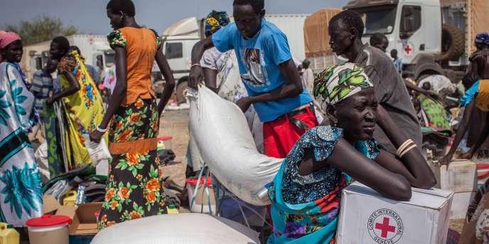 Le gouvernement du Soudan du Sud a sommé mardi 16 septembre toutes les entreprises privées et ONG du pays de cesser d'employer des étrangers sous un mois.