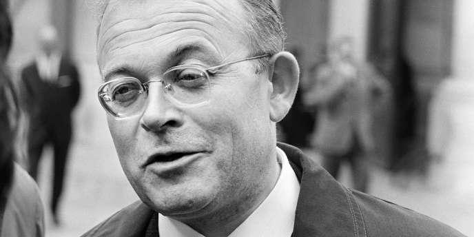 André Bergeron, ancien secrétaire général de Force ouvrière est décédé samedi 20 septembre à l'âge de 92 ans.
