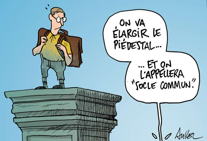 Aurel pour