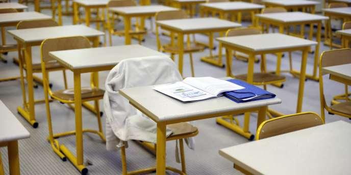 Les jeunes de 16 à 25 ans sortis du système scolaire sans diplôme ni qualification auront le droit à un retour en formation.