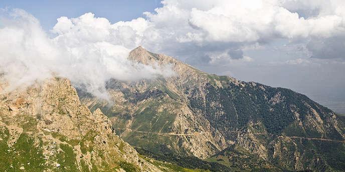 L'homme, un touriste de 55ans, a été enlevé dans une région montagneuse de Kabylie alors qu'il effectuait une randonnée.