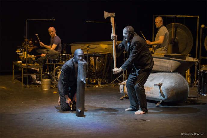 Ivan Fatjo et Akosh Szelevényi dans