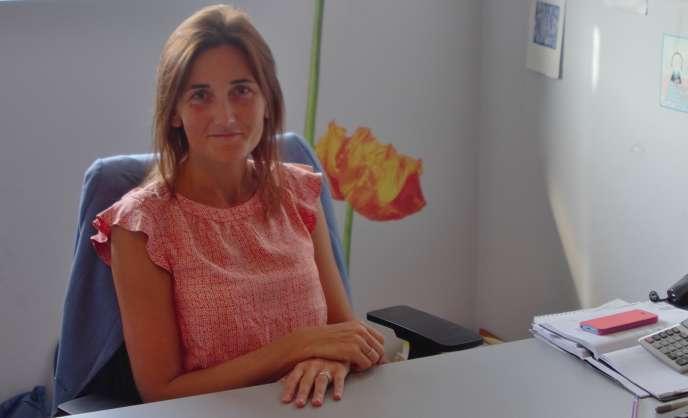 Sylvie Octobre est chargée de recherche au ministère de la culture. Elle publie le 24septembre un livre qui décrypte les pratiques culturelles des 15-29ans.