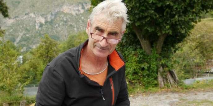 Hervé Gourdel était un guide de montagne du parc national du Mercantour, au nord de Nice.