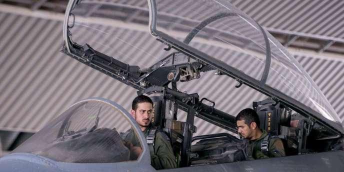 Le Pentagone a annoncé, le 24septembre, que les Etats-Unis et leurs alliés arabes effectuaient en Syrie de nouvelles frappes aériennes sur des positions de l'Etat islamique.