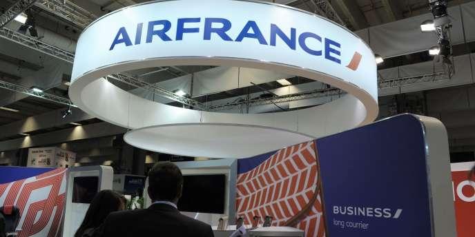 Selon la compagnie, la grève des pilotes ne relève pas de « circonstances extraordinaires » qui auraient pu dédouaner la compagnie.