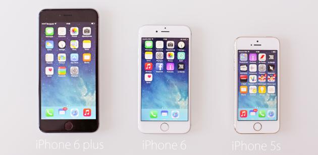 pirater un iphone 6s Plus en 15 secondes