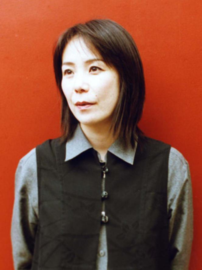Naomi Kawase, en 2013