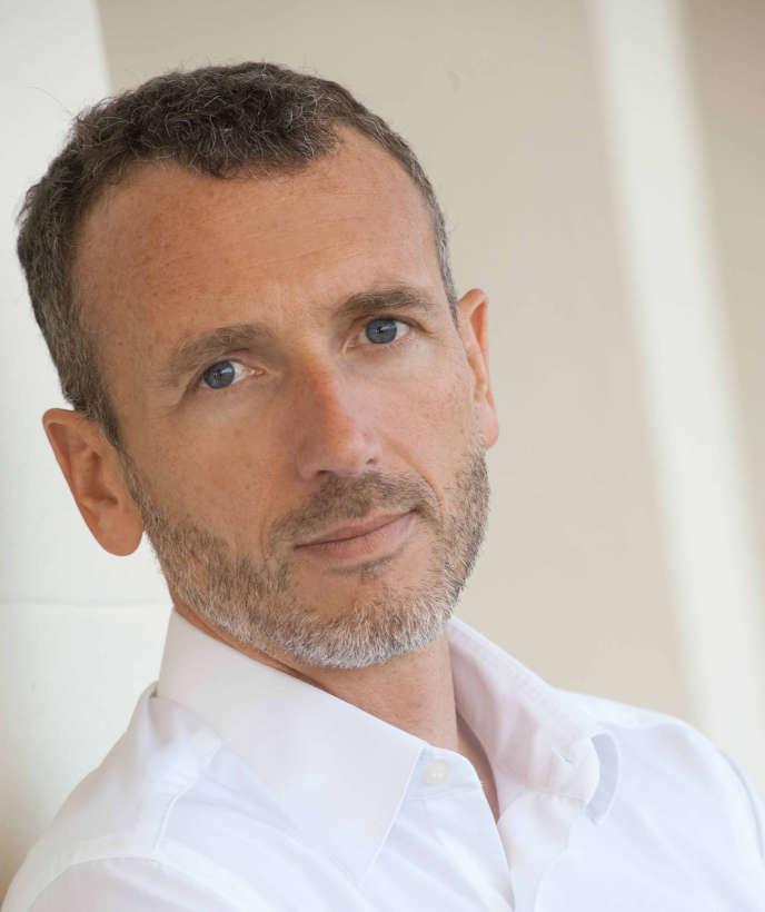 Emmanuel Faber succédera à Franck Riboud, mercredi 1er octobre, au poste de directeur général de Danone.