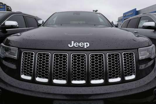 Les SUV haut de gamme sont inspirés de modèles des constructeurs américains comme la Jeep Grand Cherokee.