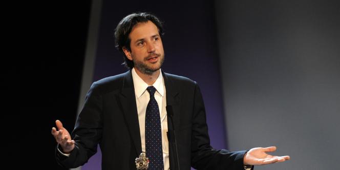 Antonin Baudry, conseiller culturel et de coopération aux Etats-Unis, succédera à l'ancien ministre Xavier Darcos à la tête de l'établissement de promotion culturelle de la France.
