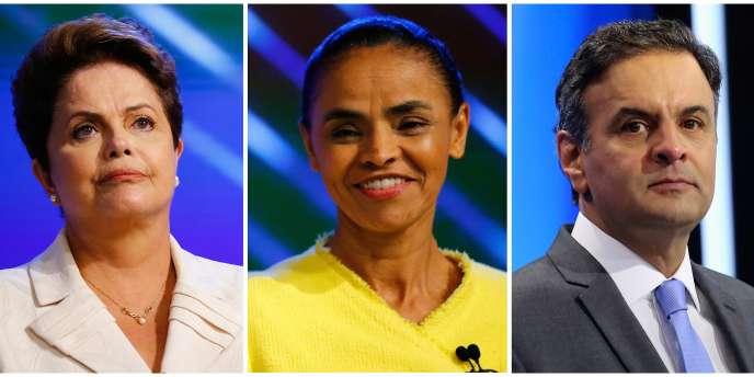 L'heure est venue pour le peuple brésilien de se rendre aux urnes, les 5 et 26 octobre, pour élire son président.
